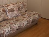 Отремонтированная комната в Подольске