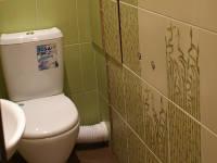 Туалет с другого ракурса