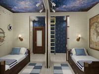 Спальня после ремонта