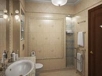 Дизайн-проект квартиры в Домодедово