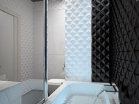 Дизайн-проект квартиры в Климовске