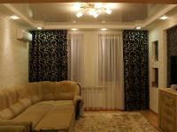 Большая комната в Подольске с полным освещением