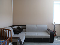 Ремонт квартиры во Львовке